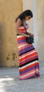 Stripes, Florence