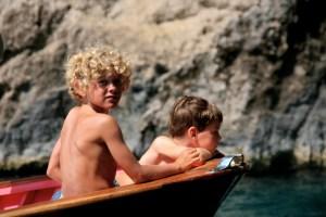 i Bambini, Capri