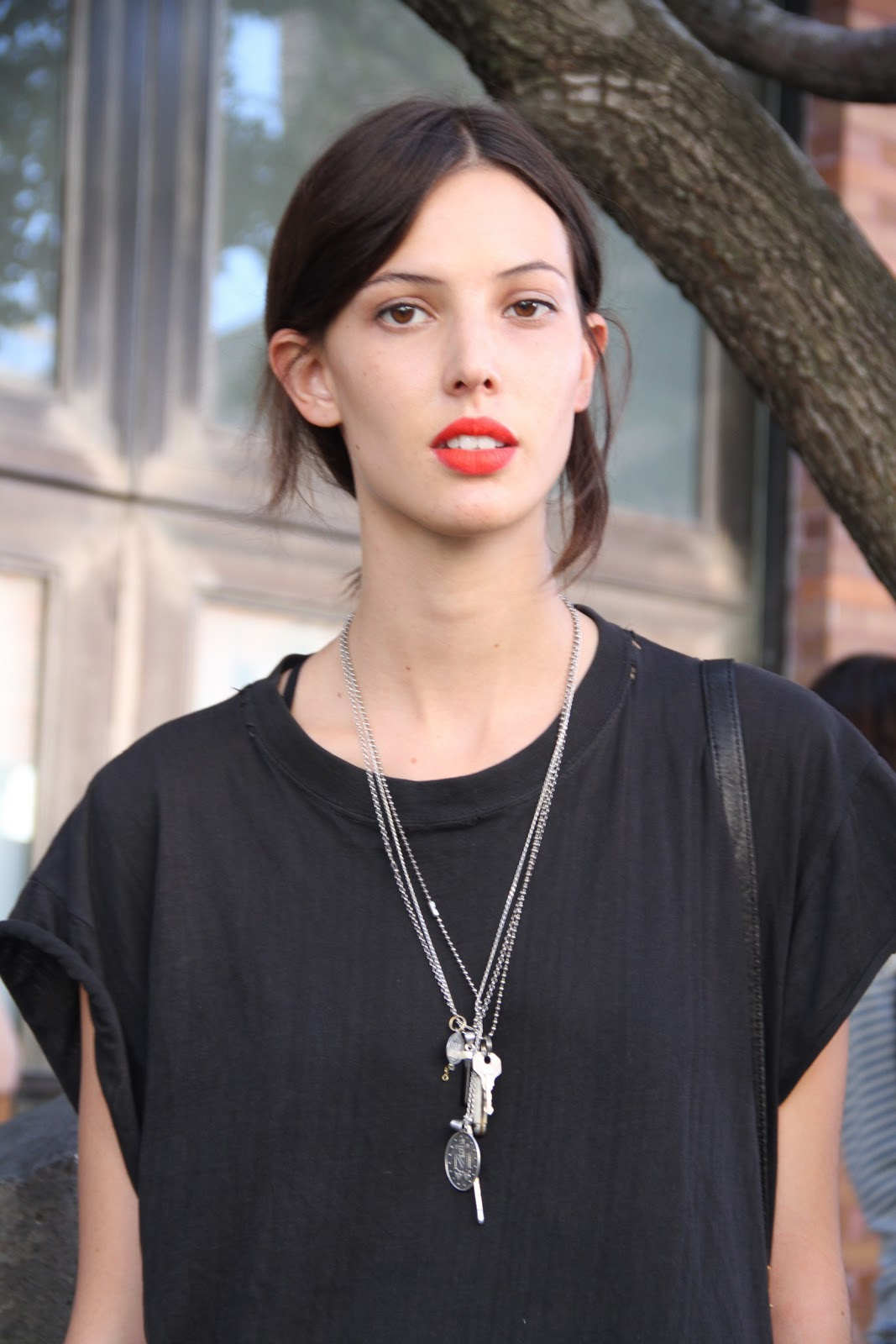 picture Ruby Aldridge