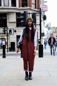 Nadia, Dowgate Hill,London